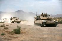 abrams_tanks_on_the_way-drills-summer-heat-workout-exercise