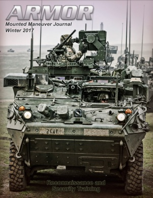 armor winter 2017
