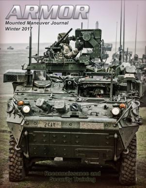 armor winter 2017