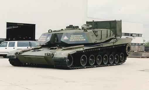 Hydro Abrams 2
