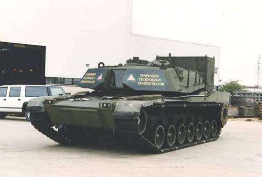 Hydro Abrams