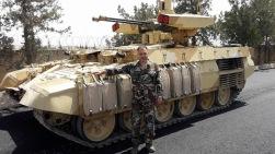 BMPT-2 mit neuem ERA
