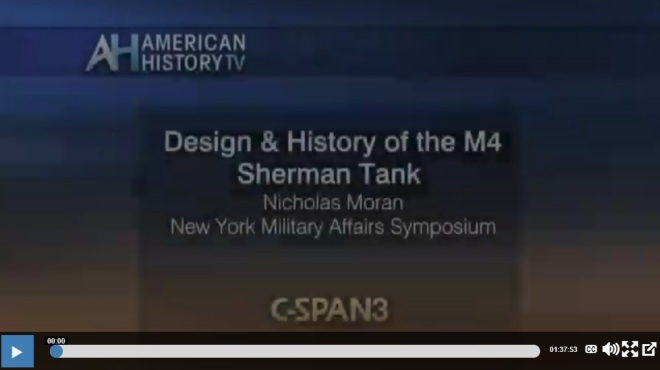 Design andhistory of M4 Sherman