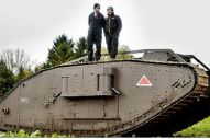 Pictured-on-the-tank-is-Chris-Sheldon-with-TV-presenter-Guy-MartinJPG